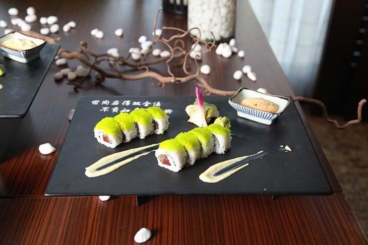 Przepis Na Dlugowiecznosc Kuchnia Japonska