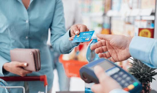 platnosc karta kredytowa